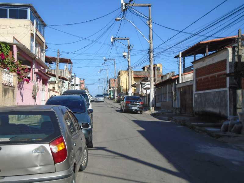 Rua Gonçalo Gouveia - Camarão - Rua Gonçalo Gouveia, 08 casa 02 - R$ 600,00 - CECA10035 - 13