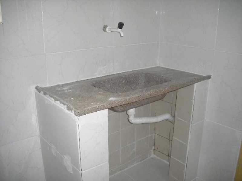 Cozinha - Porto Novo - Travessa Maria Rita, N 26 - casa 03 - R$ 550,00 - CECA10013 - 10