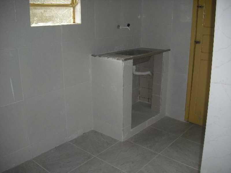 Cozinha - Porto Novo - Travessa Maria Rita, N 26 - casa 03 - R$ 550,00 - CECA10013 - 11