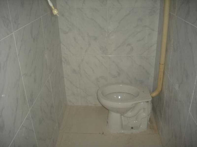 Banheiro - Porto Novo - Travessa Maria Rita, N 26 - casa 03 - R$ 550,00 - CECA10013 - 9