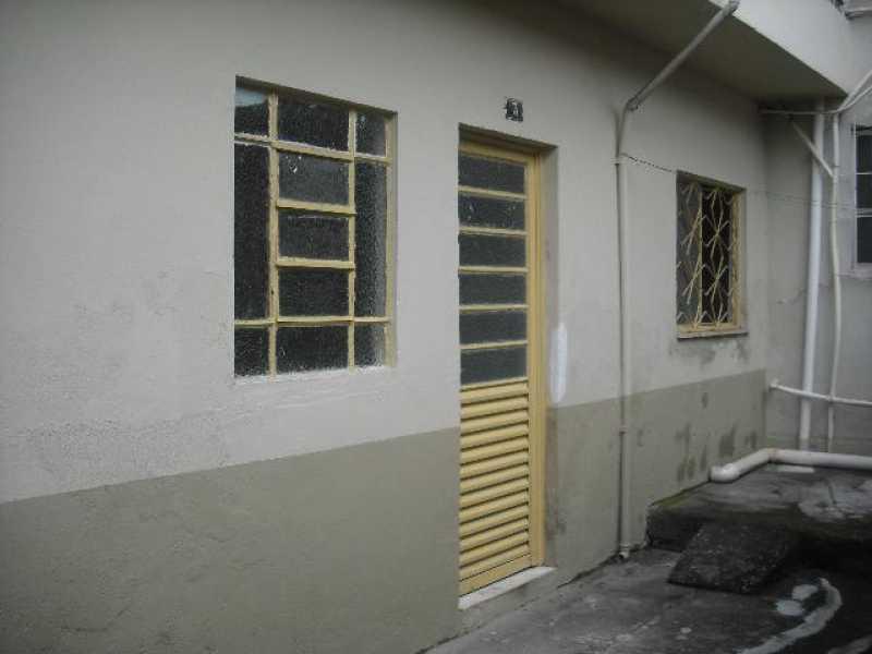 Fachada - Porto Novo - Travessa Maria Rita, N 26 - casa 03 - R$ 550,00 - CECA10013 - 1