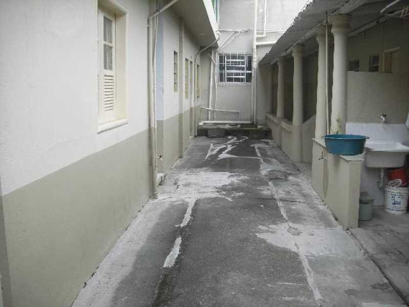 Vila - Porto Novo - Travessa Maria Rita, N 26 - casa 03 - R$ 550,00 - CECA10013 - 4