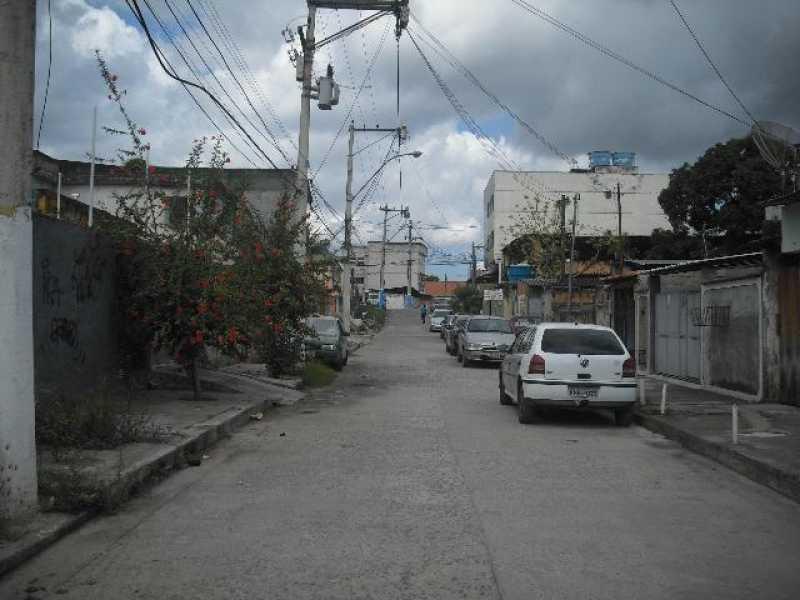 Travessa Maria Rita - Porto Novo - Travessa Maria Rita, N 26 - casa 03 - R$ 550,00 - CECA10013 - 13