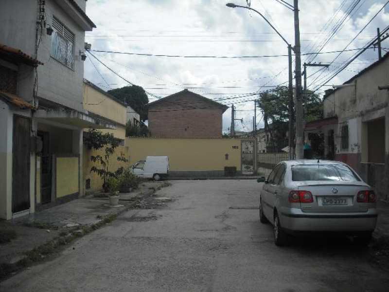 Travessa Maria Rita - Porto Novo - Travessa Maria Rita, N 26 - casa 03 - R$ 550,00 - CECA10013 - 14