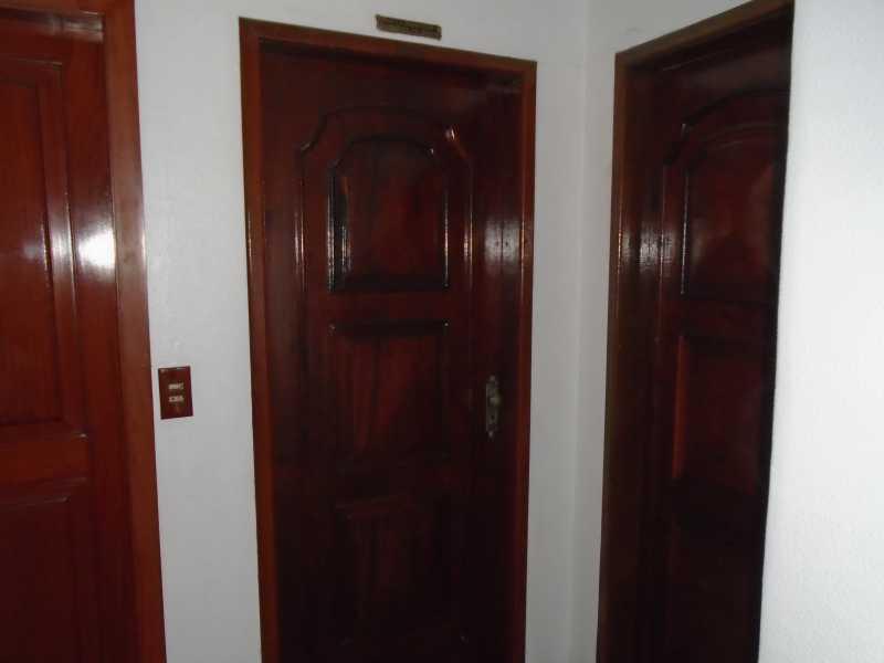 DSC02663 - Rocha - Rua Lorenço de Azevedo n 363 apt 302 - R 1.100,00 - CEAP20034 - 5