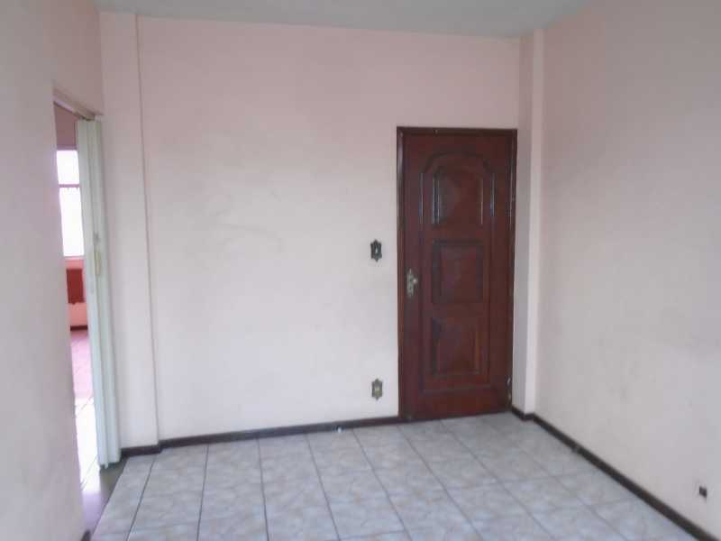 DSC02665 - Rocha - Rua Lorenço de Azevedo n 363 apt 302 - R 1.100,00 - CEAP20034 - 7