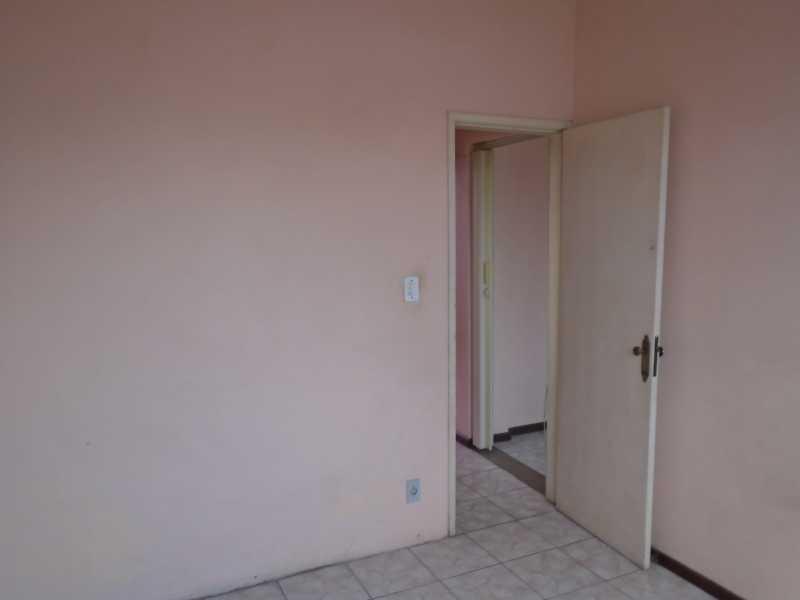 DSC02670 - Rocha - Rua Lorenço de Azevedo n 363 apt 302 - R 1.100,00 - CEAP20034 - 9