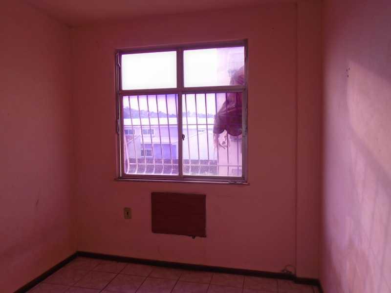 DSC02672 - Rocha - Rua Lorenço de Azevedo n 363 apt 302 - R 1.100,00 - CEAP20034 - 10