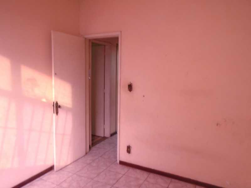 DSC02673 - Rocha - Rua Lorenço de Azevedo n 363 apt 302 - R 1.100,00 - CEAP20034 - 11