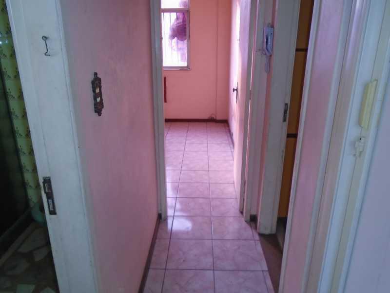 DSC02675 - Rocha - Rua Lorenço de Azevedo n 363 apt 302 - R 1.100,00 - CEAP20034 - 12