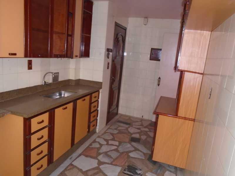 DSC02677 - Rocha - Rua Lorenço de Azevedo n 363 apt 302 - R 1.100,00 - CEAP20034 - 13