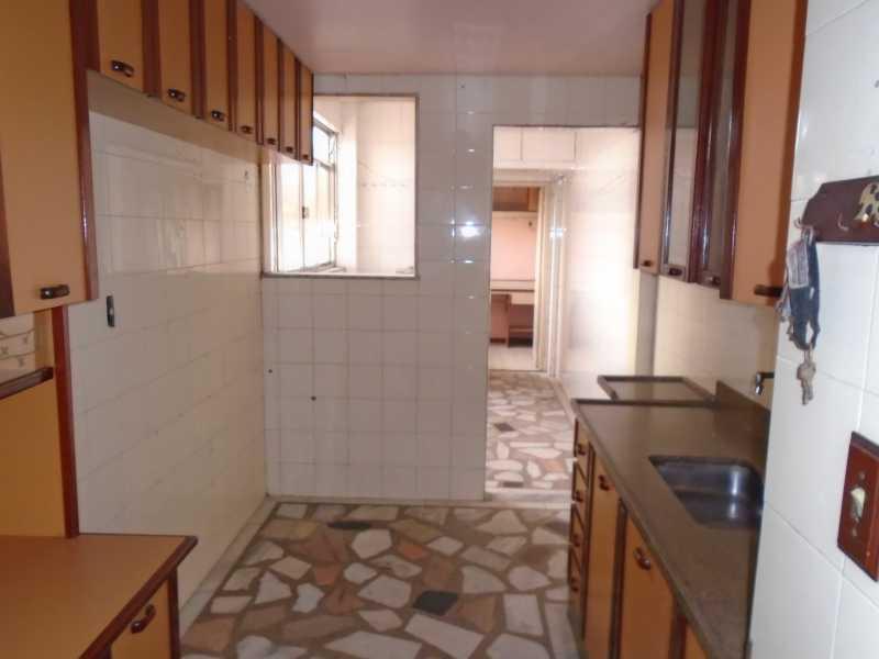 DSC02678 - Rocha - Rua Lorenço de Azevedo n 363 apt 302 - R 1.100,00 - CEAP20034 - 14