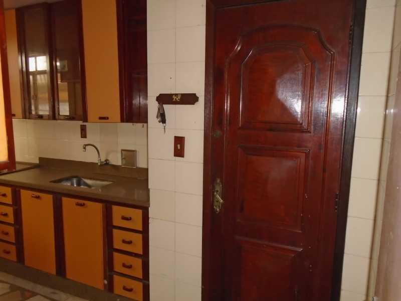 DSC02679 - Rocha - Rua Lorenço de Azevedo n 363 apt 302 - R 1.100,00 - CEAP20034 - 15