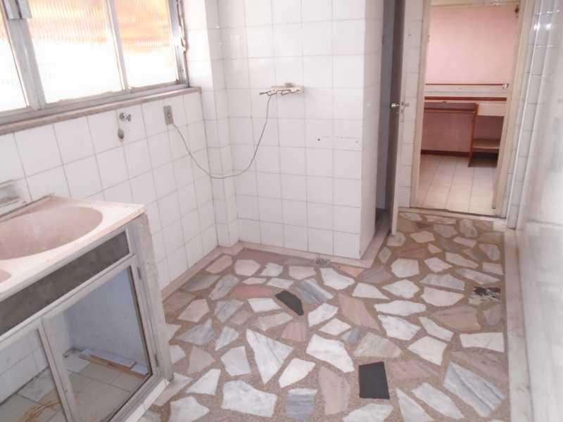 DSC02683 - Rocha - Rua Lorenço de Azevedo n 363 apt 302 - R 1.100,00 - CEAP20034 - 17