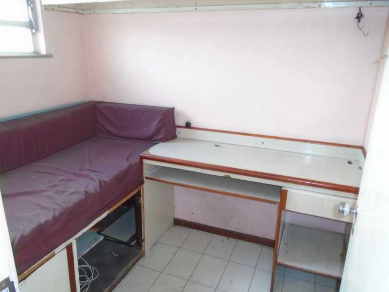 DSC02686 - Rocha - Rua Lorenço de Azevedo n 363 apt 302 - R 1.100,00 - CEAP20034 - 19