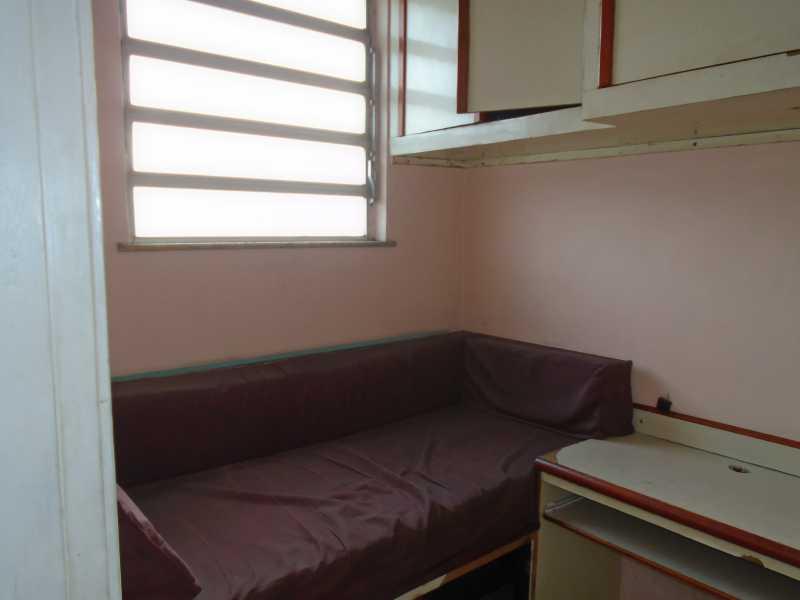 DSC02688 - Rocha - Rua Lorenço de Azevedo n 363 apt 302 - R 1.100,00 - CEAP20034 - 20