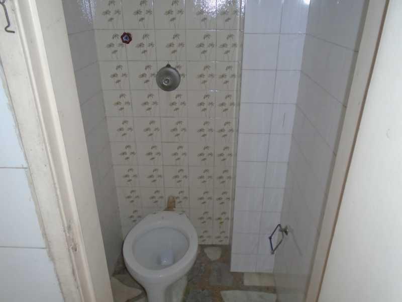 DSC02690 - Rocha - Rua Lorenço de Azevedo n 363 apt 302 - R 1.100,00 - CEAP20034 - 21