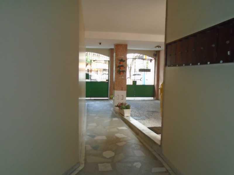 DSC02693 - Rocha - Rua Lorenço de Azevedo n 363 apt 302 - R 1.100,00 - CEAP20034 - 23