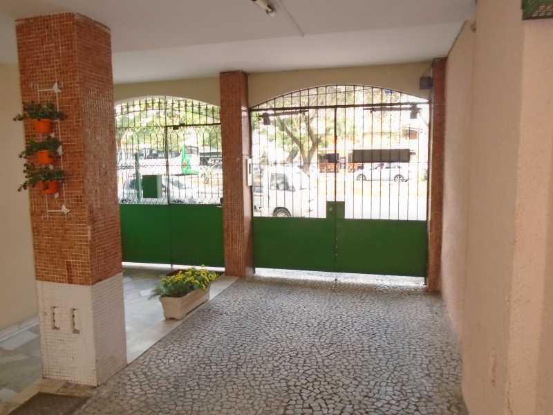 DSC02694 - Rocha - Rua Lorenço de Azevedo n 363 apt 302 - R 1.100,00 - CEAP20034 - 24