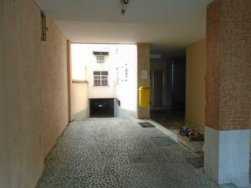DSC02695 - Rocha - Rua Lorenço de Azevedo n 363 apt 302 - R 1.100,00 - CEAP20034 - 25