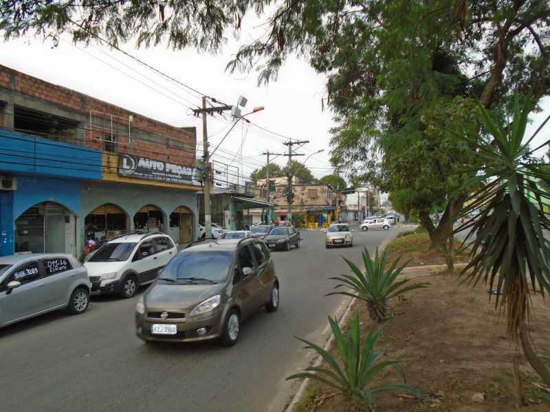 DSC02700 - Rocha - Rua Lorenço de Azevedo n 363 apt 302 - R 1.100,00 - CEAP20034 - 3