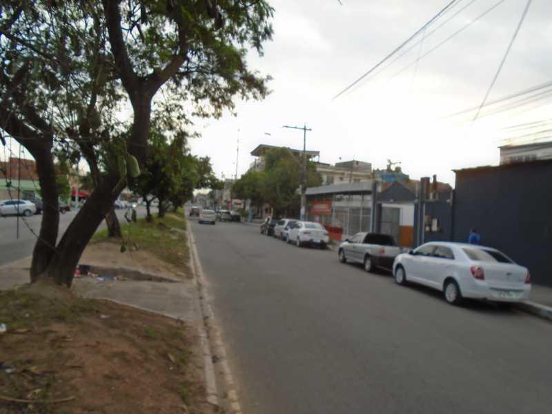 DSC02701 - Rocha - Rua Lorenço de Azevedo n 363 apt 302 - R 1.100,00 - CEAP20034 - 4