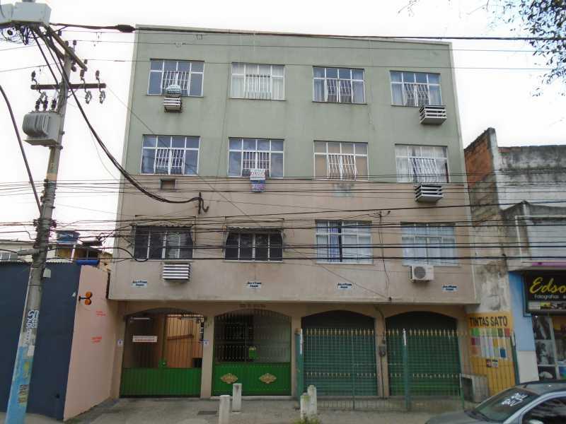 DSC02702 - Rocha - Rua Lorenço de Azevedo n 363 apt 302 - R 1.100,00 - CEAP20034 - 1