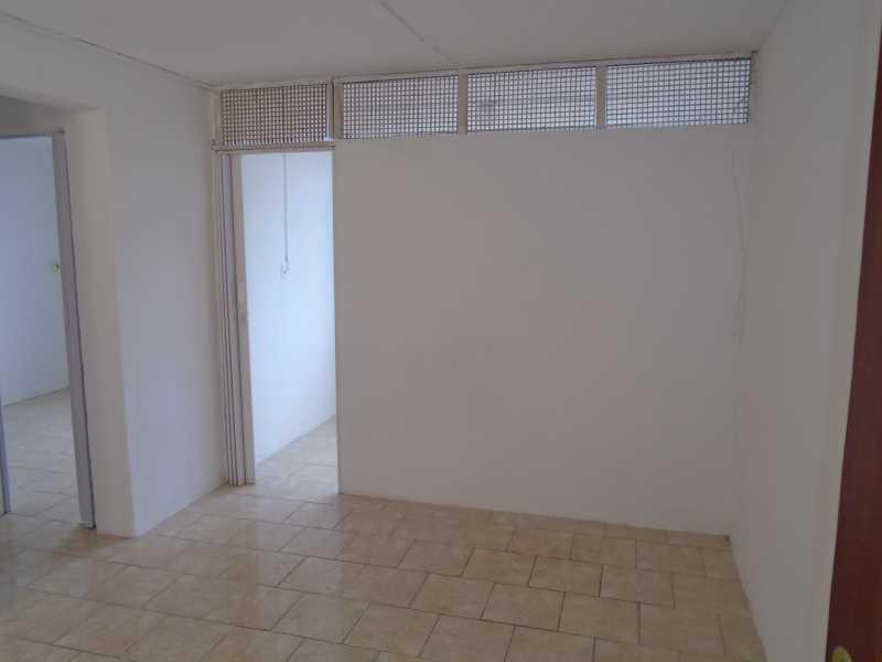 Sala - Mutondo - Rua Prof. Adélia Martins, 189 apt 204 - R 700,00 - CEAP20042 - 6