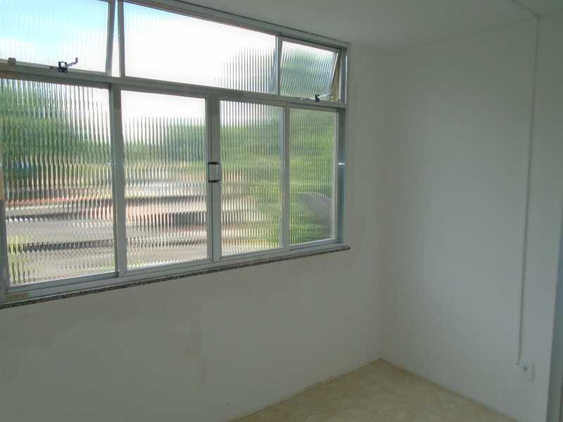Quarto I - Mutondo - Rua Prof. Adélia Martins, 189 apt 204 - R 700,00 - CEAP20042 - 7