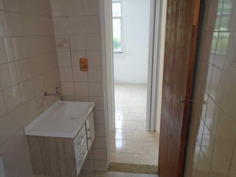 Banheiro - Mutondo - Rua Prof. Adélia Martins, 189 apt 204 - R 700,00 - CEAP20042 - 12