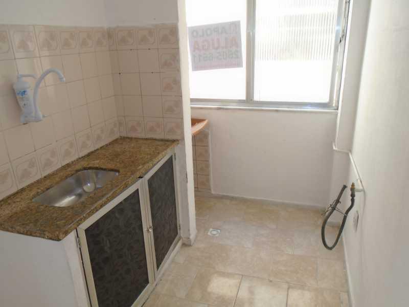 Cozinha - Mutondo - Rua Prof. Adélia Martins, 189 apt 204 - R 700,00 - CEAP20042 - 13