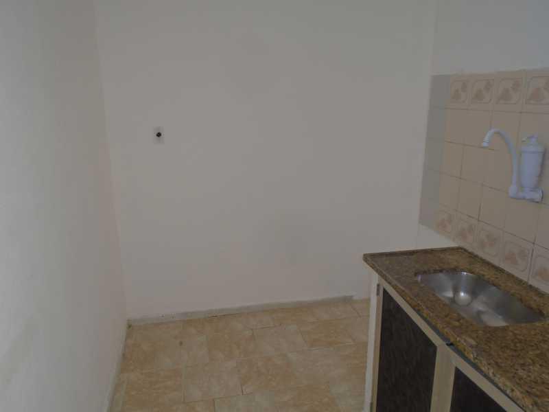 Cozinha - Mutondo - Rua Prof. Adélia Martins, 189 apt 204 - R 700,00 - CEAP20042 - 14