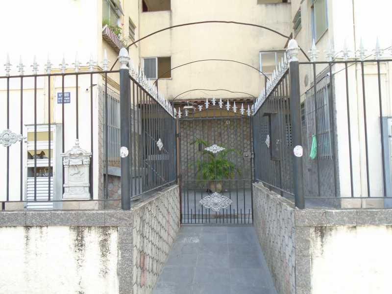 Entrada - Mutondo - Rua Prof. Adélia Martins, 189 apt 204 - R 700,00 - CEAP20042 - 3