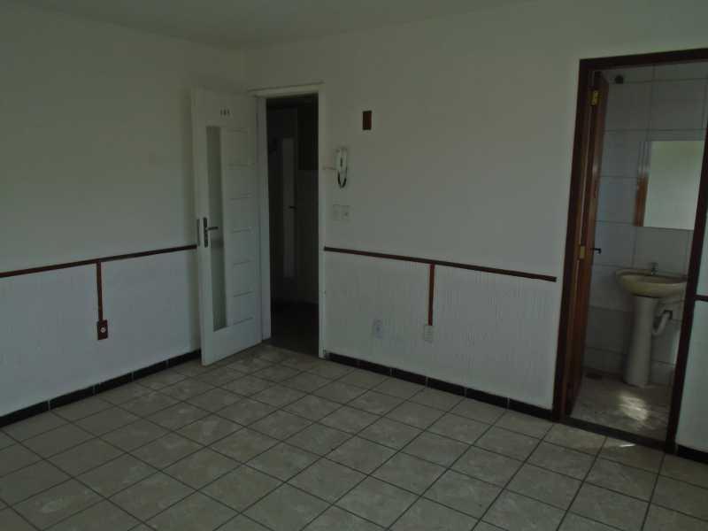 Sala - Estrela do Norte - Rua Nilo Peçanha, 495 sala 101 - R 600,00 - CESL00013 - 5