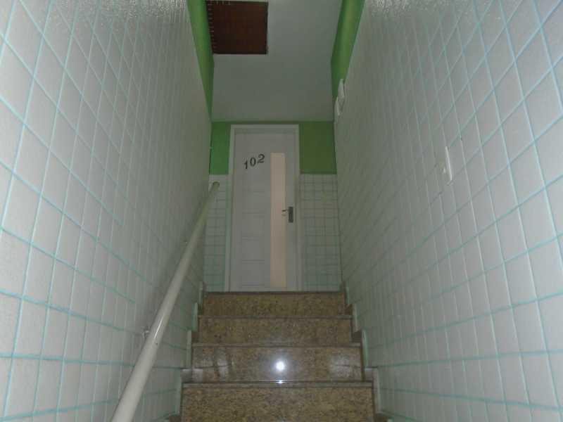 Entrada - Estrela do Norte - Rua Nilo Peçanha, 495 sala 101 - R 600,00 - CESL00013 - 8
