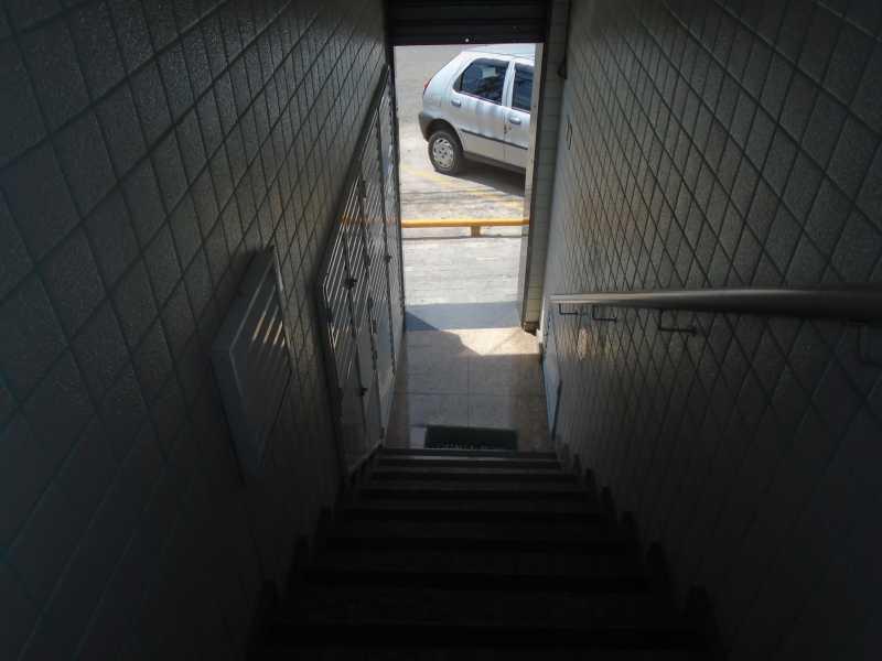 Entrada - Estrela do Norte - Rua Nilo Peçanha, 495 sala 101 - R 600,00 - CESL00013 - 10