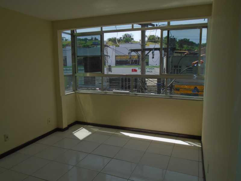 Sala - Estrela do Norte - Rua Nilo Peçanha, 495 ap 104 - R 900,00 - CESO20001 - 4