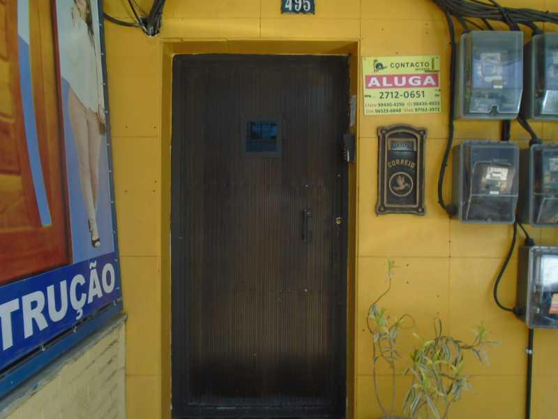 Acesso - Estrela do Norte - Rua Nilo Peçanha, 495 ap 104 - R 900,00 - CESO20001 - 23