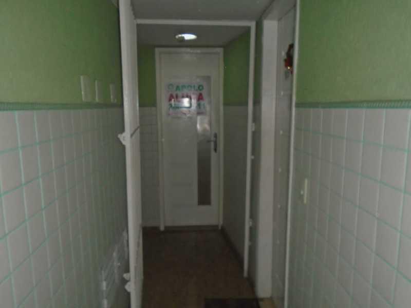 Entrada - Estrela do Norte - Rua Nilo Peçanha, 495 sala 104 - R 600,00 - CESL00016 - 4