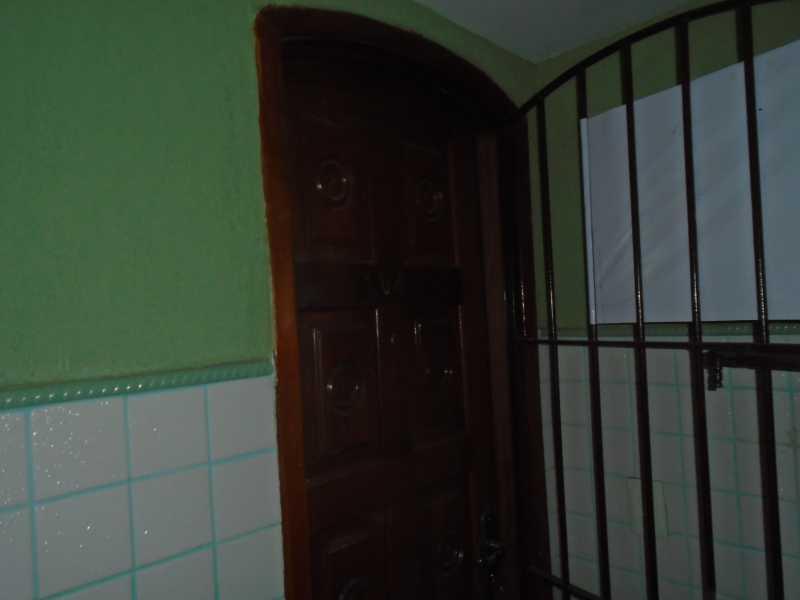 Entrada - Estrela do Norte - Rua Nilo Peçanha, 495 sala 104 - R 600,00 - CESL00016 - 5