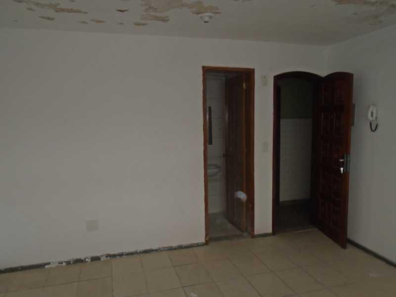 Sala - Estrela do Norte - Rua Nilo Peçanha, 495 sala 104 - R 600,00 - CESL00016 - 7