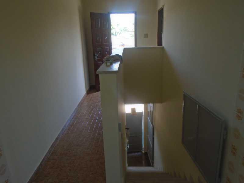 Área de serviço - Lindo Parque - Rio Madeira, 127 Sobrado - R 550,00 - CECA10045 - 16