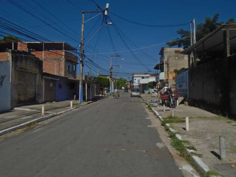 Rua Rio Madeira, 127 Sobrado - - Lindo Parque - Rio Madeira, 127 Sobrado - R 550,00 - CECA10045 - 19