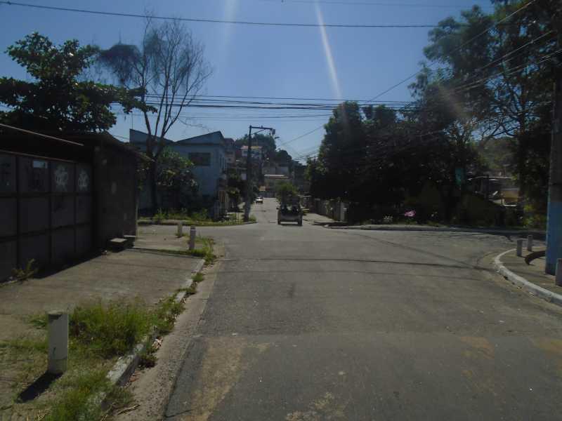 Rua Rio Madeira, 127 Sobrado - - Lindo Parque - Rio Madeira, 127 Sobrado - R 550,00 - CECA10045 - 20