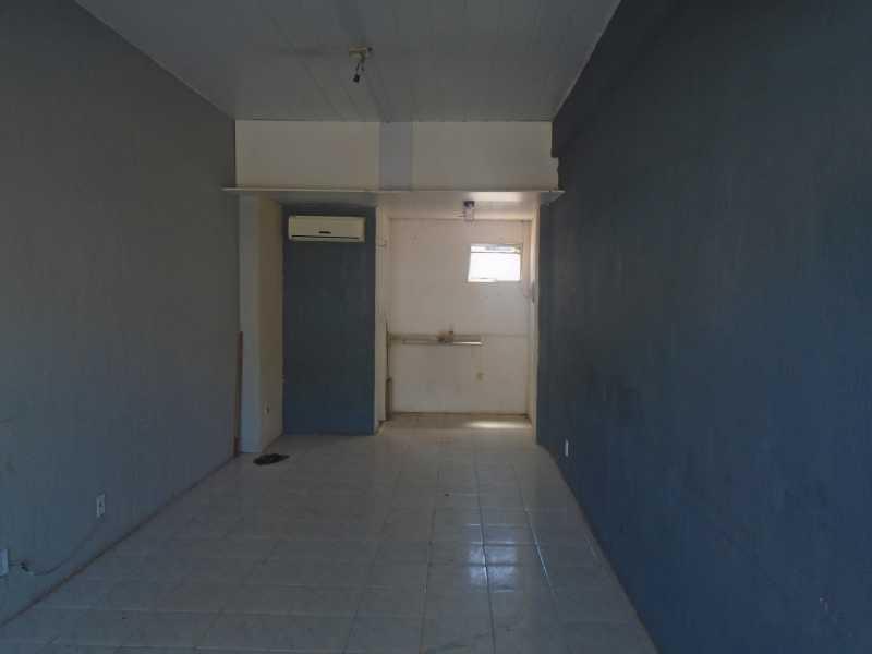 Salão - Arsenal- Av. Dr. Eugênio Borges, 853 loja 311- R800,00 - CELJ00016 - 5