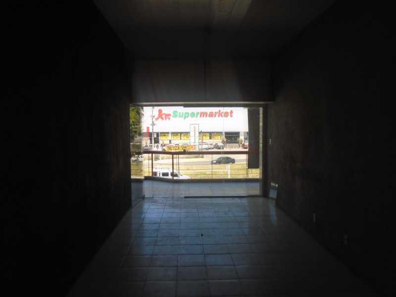 Salão - Arsenal- Av. Dr. Eugênio Borges, 853 loja 311- R800,00 - CELJ00016 - 6