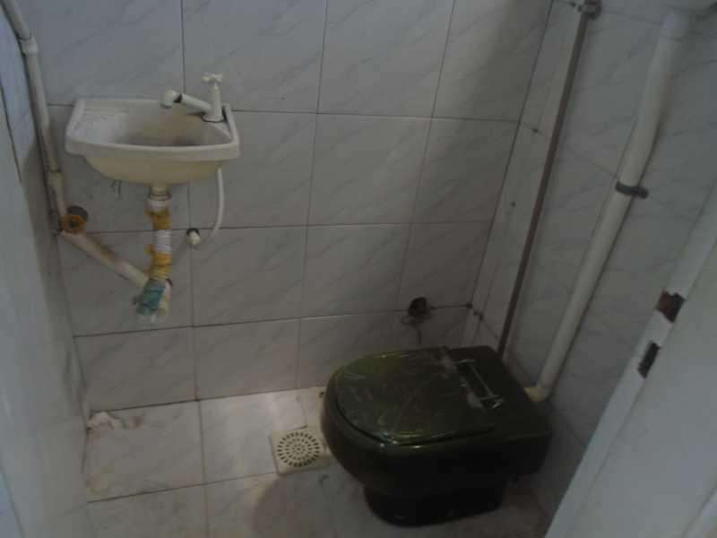 Banheiro - Arsenal- Av. Dr. Eugênio Borges, 853 loja 311- R800,00 - CELJ00016 - 8