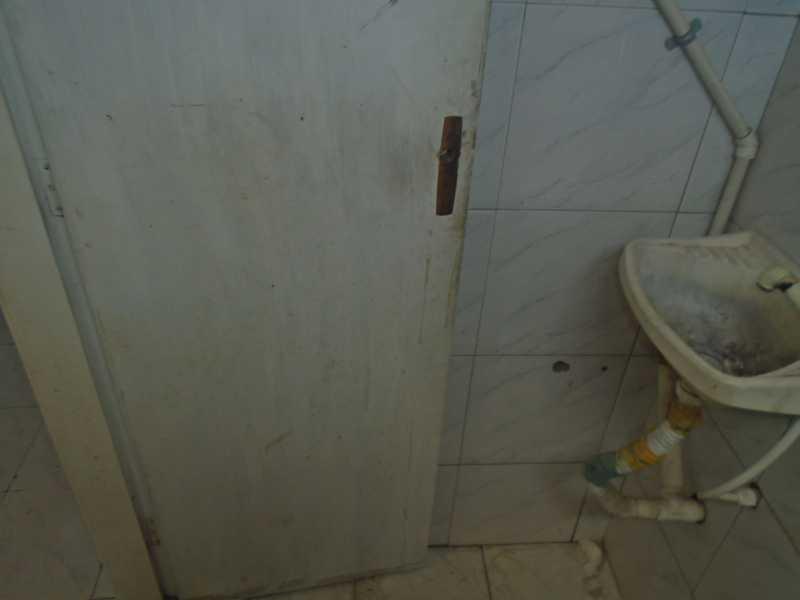 Banheiro - Arsenal- Av. Dr. Eugênio Borges, 853 loja 311- R800,00 - CELJ00016 - 9