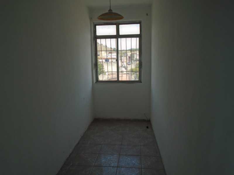 Quarto II - Santa Catarina - Rua Dr. Getúlio Vargas, 1593 apt 301 R 900,00 - CEAP20047 - 7