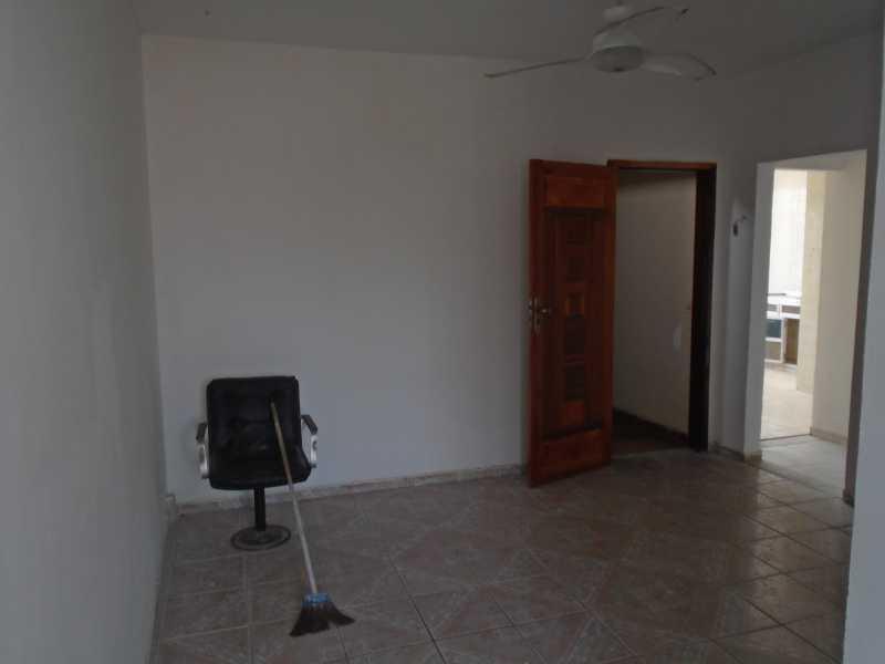Sala - Santa Catarina - Rua Dr. Getúlio Vargas, 1593 apt 301 R 900,00 - CEAP20047 - 6